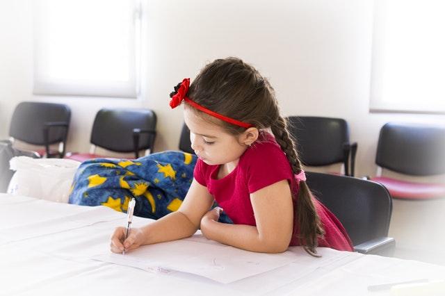 Priamo z našej praxe  – pomohli sme zlepšiť známky v škole.