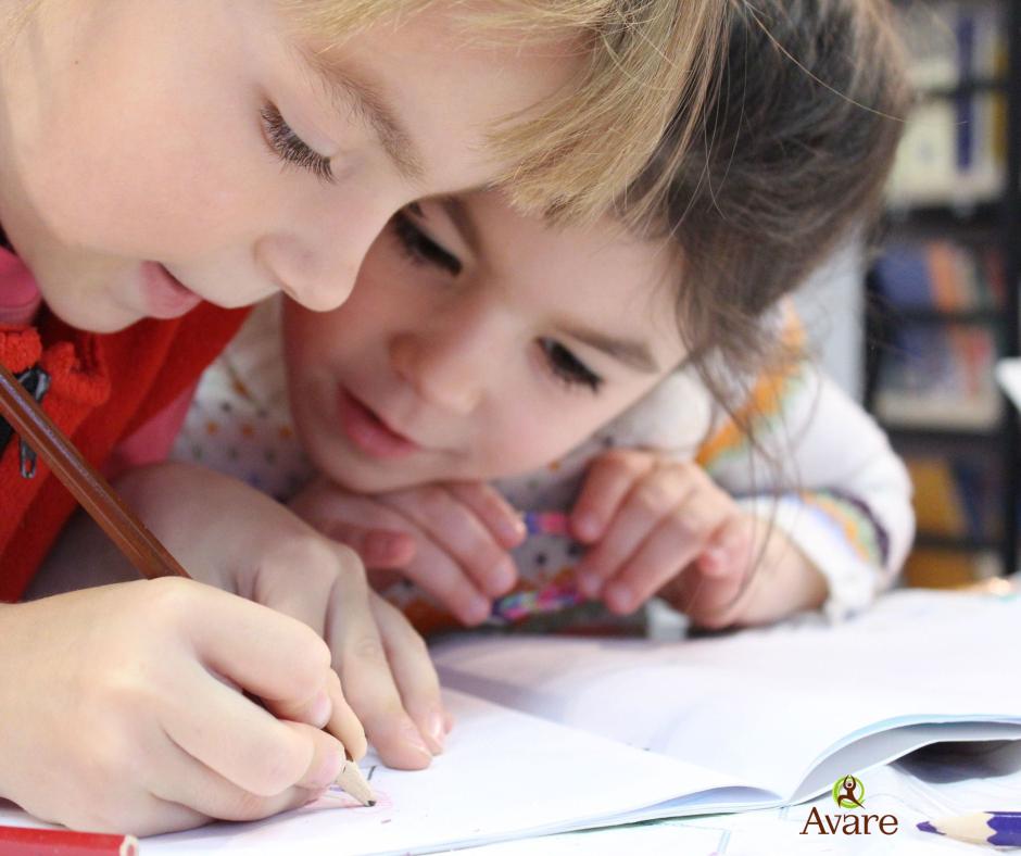 Dysgrafia – typické znaky – ako pomôcť vášmu dieťaťu?